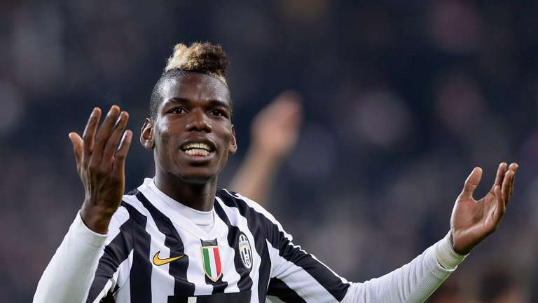 We rate the daily gossip: United refuse to give up on Paul Pogba a second time…Alexis Sanchez and Dimitri Payet going nowhere – Benteke and Costa on the move