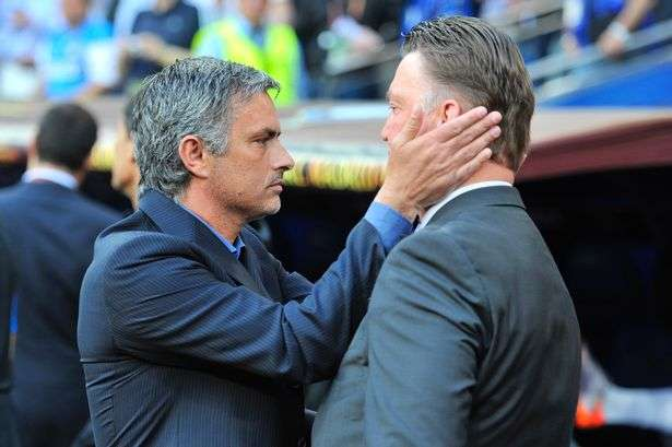 A Jose and LVG Pic