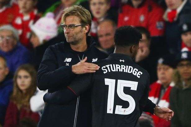 Liverpool boss has to 'find solutions' for the second leg – try playing a striker Jurgen!