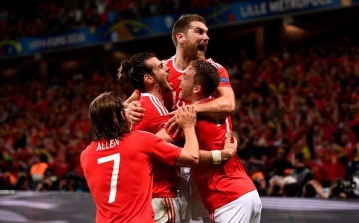 If you are not afraid to dream; you are not afraid to fail: Chris Coleman and Wales are living that dream