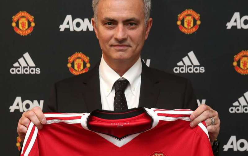 I will make Manchester United great again – with or without Pogba, says Jose Mourinho