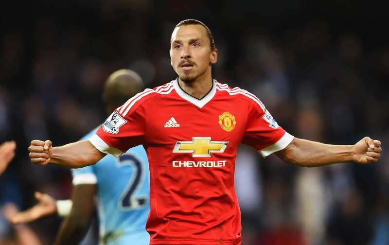 Zlatan Ibrahimovic and Jose Mourinho: a marriage made in Manchester heaven