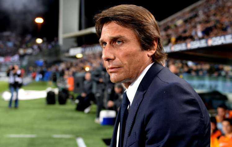 Hard work – not just talent – will close the gap on the top clubs, says Chelsea boss Antonio Conte