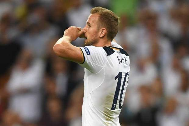 Ledley King cannot see Harry Kane playing for anybody but Spurs