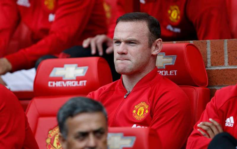 Inter Milan are watching Wayne Rooney situation with interest – time to go, says Alan Shearer