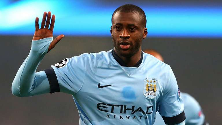 Toure Will Get His Cake And Move To Inter Zapsportz