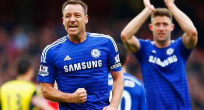 Chelsea crisis: The pressure tells on John Terry as he lets rip at ex-player and BBC pundit Robbie Savage