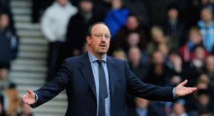 Rafael Benitez – The strange case of Real Madrid's new manager