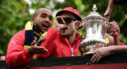 Wilshere shows Arsenal, Xhaka, Ozil and England that he is ready
