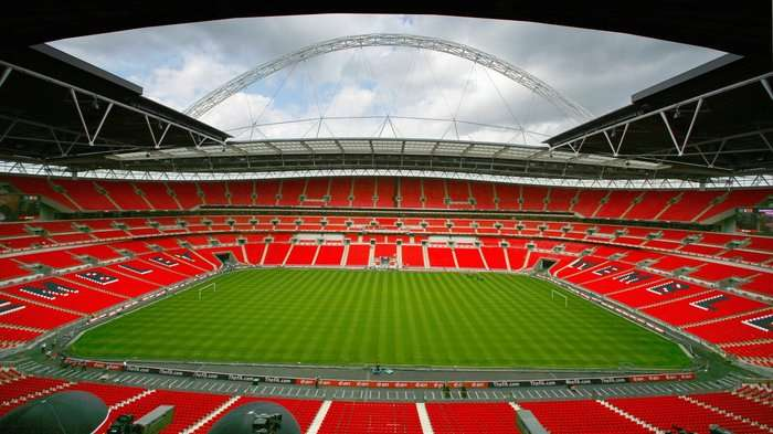 Sign the 'Save our Wembley' petition