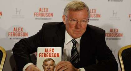 LMA COMMISSIONS THE SIR ALEX FERGUSON TROPHY FOR MANAGER OF THE YEAR AWARD