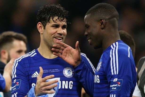Diego Costa can become a Chelsea legend – says Kerry Dixon, movie star