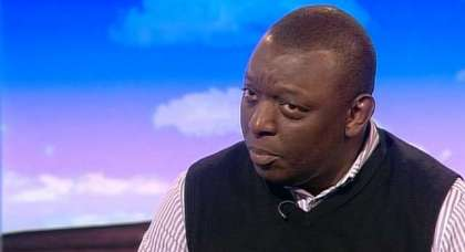 Garth Crooks' astonishing attack on Chelsea-Arsenal ref Mike Dean – story and video just won't go away