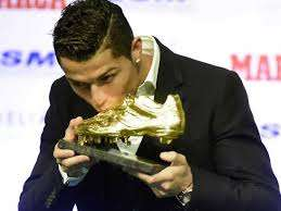 The greatest player of all time? Ten incredible stats about the one and only Cristiano Ronaldo