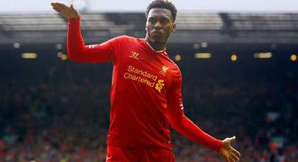Good news for Liverpool and England: Daniel Sturridge and Jordan Henderson are in good shape