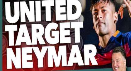 Barcelona star Neymar would develop even more at Manchester United: Jose Mourinho