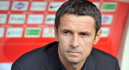 Villa to appoint Remi Garde as their new boss on Monday