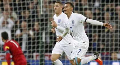 Alli's England disciplinary case suggests banter is no defence