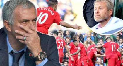 "We rate the gossip… beleagured Jose ""facing sack""… Special One says he will stay and fight… Hazard ""talks to Real"" – it's all here"