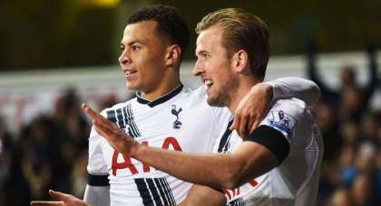 Spurs are back in the Champions League but need one world class gob-smacking signing.