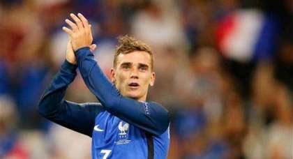 We rate the daily gossip: Antoine Griezmann is United's top target…Virgil Van Dijk too – and lots more transfer news