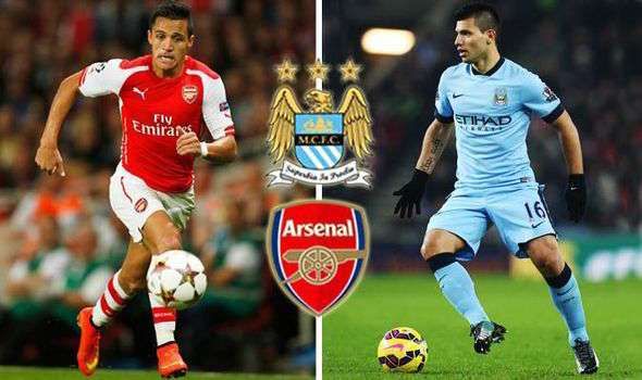 Alexis Sanchez and Sergio Aguero in swap shock – don't waste your money betting on that one!