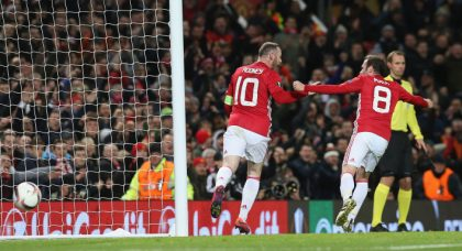 Wayne Rooney is right to stay – China can wait – Manchester United still need him right now