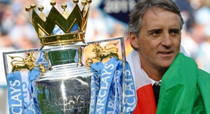 Roberto Mancini is early favourite to replace Claudio Ranieri – Martin O'Neill gets a mention too