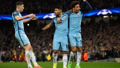Leroy Sane takes to twitter to apologise to German punter after costing him €34,000 bet