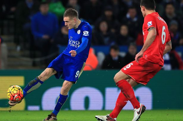 Leicester bounce back to cast a doubt over Liverpool's Champions League hopes – shame Claudio Ranieri wasn't there to witness it