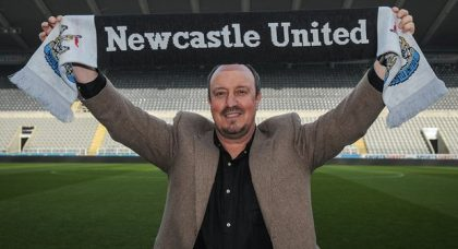 We rate more of the daily gossip: can you really see Rafa Benitez replacing Arsene Wenger at Arsenal?