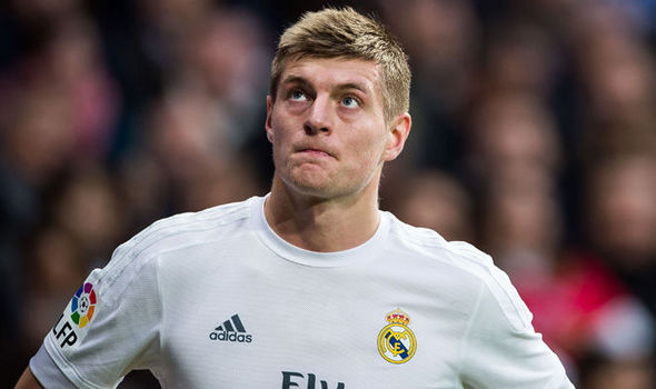 We rate the daily gossip: Toni Kroos is back on Manchester United's radar…Spurs line up Atletico Madrid striker…Barca target Mauricio Pochettino or Jurgen Klopp; yeah, right!
