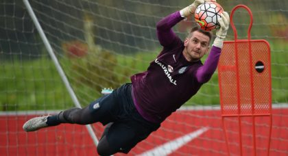 Tom Heaton says playing computer games is the secret to his Premier League success with Burnley