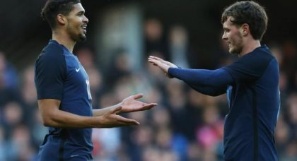 Chelsea have a real gem on their hands in Ruben Loftus-Cheek – hope Antonio Conte realises it