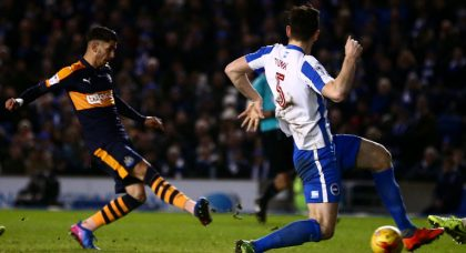 Relegation watch: Brighton must seal safety against Leicester