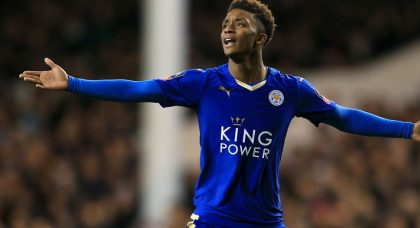 We rate the Sunday gossip: Liverpool, Everton and Spurs in the queue for Leicester's Demarai Gray