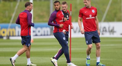 England team news ahead of Germany clash: three man defence to include Michael Keane