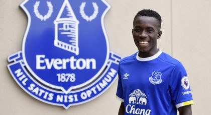 Arsene Wenger wants Everton's Idrissa Gueye to be his N'Golo Kante – reportedly!