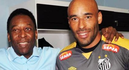 Edinho: the harrowing story of the son of the world's most famous player: Pele