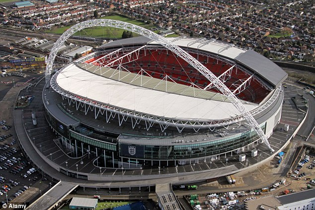 Exclusive: Wembley Stadium sale showdown is May 9th