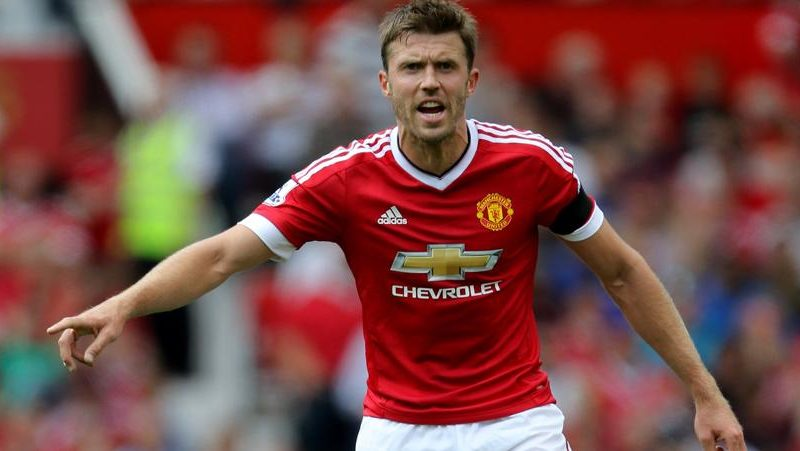 Michael Carrick is lauded on both sides of Manchester: Jose Mourinho and Pep Guardiola are massive fans