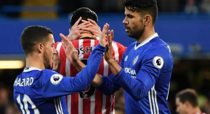 Eden Hazard, Diego Costa and Co are determined to give John Terry the perfect Chelsea send off