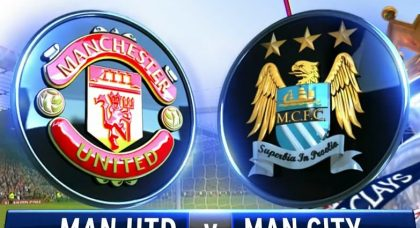 Manchester City v Manchester United: all you need to know about the biggest derby of them all
