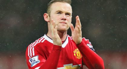 No way to treat a hero: Wayne Rooney should get the respect – and the move – he deserves