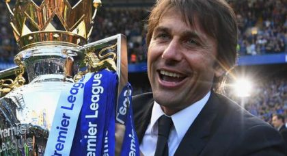 You will not want to miss out on the story of Antonio Conte's title-winning season with Chelsea