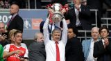 Don't overlook the fact Arsenal have won more trophies than any other English club in the last four seasons