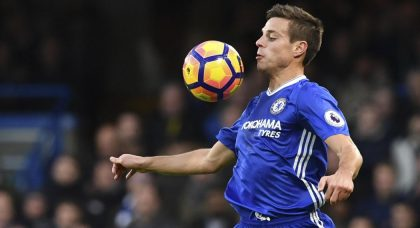 'Unsung hero' Cesar Azpilicueto gets the vote as Chelsea's player of the season – even better than Kante!