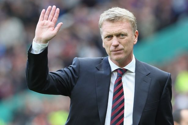 David Moyes calls it a day at the Stadium of Light – Jermain Defoe is on his bike too!