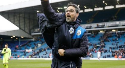 Are you Jurgen in disguise? Huddersfield hero David Wagner has Liverpool boss Klopp's magic touch