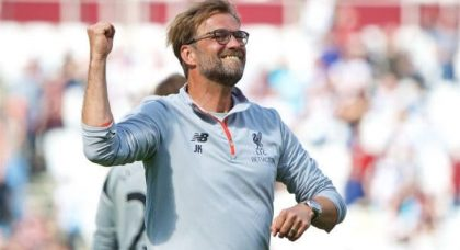 'One more game' will define Liverpool's first full season under Jurgen Klopp – not a time to be 'silly'